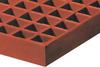 Fibergrate Fiberglass Square Mesh Grating -- 49301 - Image