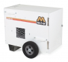 Propane Directional Portable Heaters