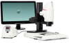 Biological Laboratory Research Digital Microscope -- Leica DMS1000 B - Image