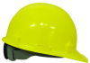 Type 1 Hard Hats (4-Point, 6-Point Rachet Options)