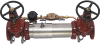 Stainless Steel Double Check Detector Assemblies for High Flow Fire Systems -- Series M300, M300N