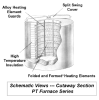 Pit Furnace -- PT-1900