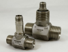 Industrial Star Series Turbine Flow Meters for Liquids