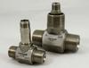 Industrial Star Series Turbine Flow Meters for Liquids