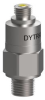 High Frequency Accelerometer -- 3019A - Image