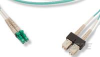 Fiber Optic Patch Cable Assemblies -- 9-1920985-9