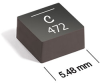 XGL5030 Series Ultra-Low Loss Shielded Power Inductors -- XGL5030-182 -Image