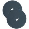 3M - 5300 Blue Cleaner Pad -- MROS3M104