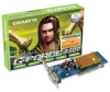 GIGA-BYTE GeForce 6200 Graphics Card -- GV-N62256DP2-RH