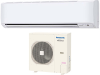 Single Split System - Wall Mounted Heat Pumps -- KE36NKU