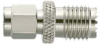 SMA Plug to Mini UHF Jack -- 800-260-TP - Image