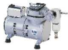 Rocker Series Olless Vacuum Pumps Rocker 600 Vacuum Pump Oilless 60 LPM 2.05cfm AC110V/60Hz -- 1481918