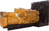 Diesel Generator Sets -- 3512B (50 HZ) INDIA MARKET ONLY - Image