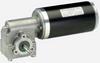 Right Angle PMDC Gearmotor -- Euclid MC143C