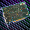 Dual-Port Serial Interface Card -- PCI-COM2S - Image