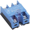 Relay;SSR;Zero-Switching;Cur-Rtg 50A;Ctrl-V 3-32DC;Vol-Rtg 24-600AC;Screw -- 70105556