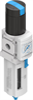 MS4-LFR-1/4-D7-CRM-AS Filter regulator -- 529152