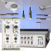 Dual-Range Capacitive Displacement Sensor -- CPL290 -- View Larger Image