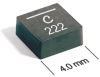 XAL40xx Series High Current Shielded Power Inductors -- XAL4040-103 -Image