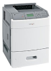 Lexmark T652dn - Printer - B/W - duplex - laser - Legal, A4 -- 30G0204