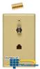 Allen Tel 6C6P IDC/F-Coax E-Z Jack Residential Device -- AT317-6F