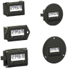 Any Housing Any Function Timer -- 3410 Series