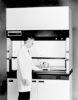 FUME HOODS - Fiberglass, Protector® 60, Labconco Protector-60 By-Pass Hoods (For Use w/Remote Blowers), 60801, No, No, No, None, 2 ** D i s c o n t i n u e d ** -- 1141790