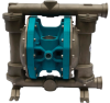 AODD Stainless Steel ASTRA Pumps -- DDA 100 - Image