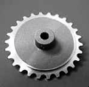 ROW-L-ERr; SPROCKET; Row-L-ER CHAIN SPROCKET -- 41EM-B-40