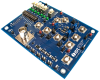 IDTP9120, IDTP9122 Programmable Triple Channel PMIC Solution Evaluation Board -- P9120-EVAL