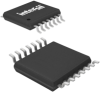 40V Precision Low Power Operational Amplifiers -- ISL28417FVBZ - Image