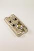 M12 8 port Die Cast Passive Distribution Box with LED -- 904-CN -Image