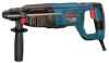 BOSCH Factory Reconditioned SDS Rotary Hammer -- Model# 11255VSR-RT