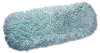Green And It's Clean Dust Mop Refill,Microfiber, Blue, Each -- QCK40764