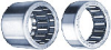 Drawn Cup Roller Clutches and Bearing Assemblies - Image