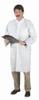 APP0242-W-L - Polyethylene-Coated Polypropylene Lab Coats, Large -- GO-86227-14 - Image