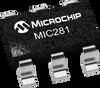 Digital Temperature Sensor Products -- MIC281