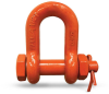 Super Strong Chain Shackle