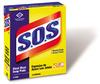 S.O.S® Heavy Duty Steel Wool Soap Pad - 15 Count -- SOSPADS