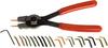 Heavy Duty Internal/External Snap Ring Pliers -- 2920133