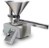 Vibratory Feeder LABORETTE 24 with V-Shaped Channel