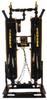 T Series Heatless Air Dryer -- T-125