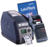 BP-IP300™ with TLS 2200 Thermal Transfer Printer and LabelMark™ Standard Edition Software -- BPIP300-TLS2200-LM