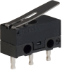 Snap Action, Limit Switches -- CH165-ND -Image