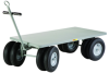 LITTLE GIANT Eight-Wheel Shop Wagons -- 1029800
