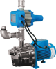 3/4 HP Stainless Steel Jet Pump -- 8196719 - Image