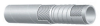 240 PSI Food & Beverage Suction & Discharge Hose - Crush Resistant -- T408LL -Image