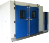 Big Large size temperature humidity chamber walk in environment test room
