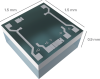 MEMS Sensing Elements Accuracy & Stability -- S Series - Image