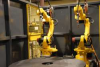 Fanuc Turntable System Workcell